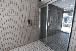 大田区西蒲田7丁目 リノベーションマンション 藤和シティコープ西蒲田 901号室 安心のオートロック