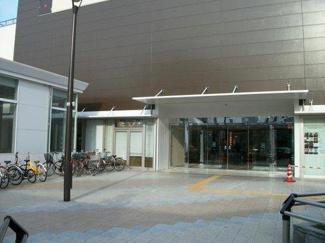 目黒区中町1町目 リノベーションマンション ラ・アトレ目黒通り 共用部分