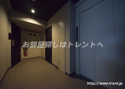 【その他共用部分】ステージファースト水道橋