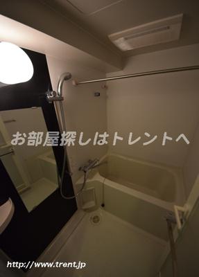 【浴室】ステージファースト水道橋
