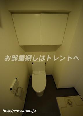 【トイレ】ステージファースト水道橋