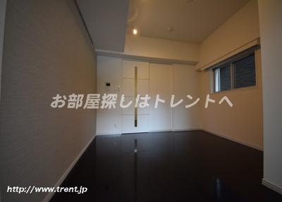 【居間・リビング】ステージファースト水道橋