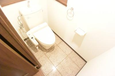 【トイレ】リーガル南船場