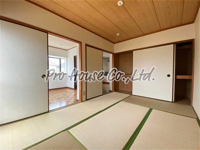 【周辺】ソレール芝久保
