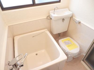 【浴室】シャンブル千川