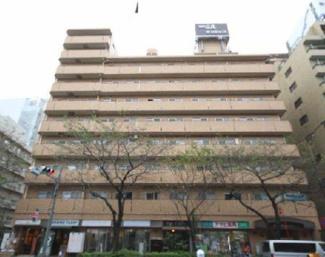 渋谷区広尾1丁目 リノベーションマンション 朝日広尾マンション 外観