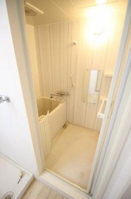 【浴室】メゾン山幸