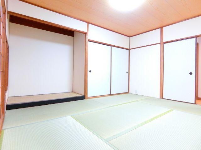 【寝室】神田邸