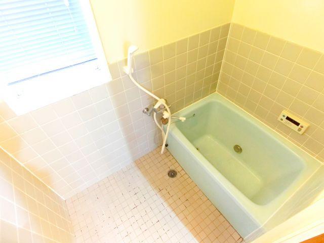 【浴室】神田邸