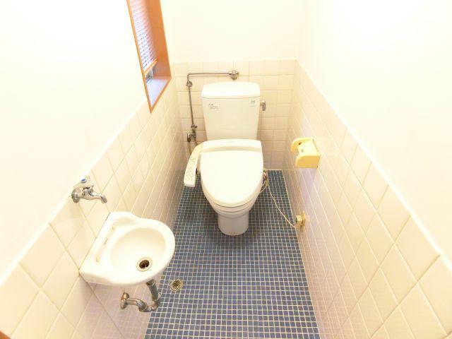 【トイレ】神田邸
