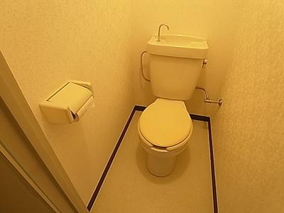 【トイレ】楠ビレッジ