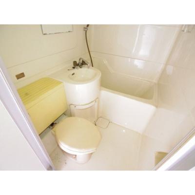 【浴室】メゾンみゆき