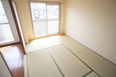 【和室】メルベーユ・シャンブル
