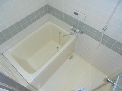 【浴室】パークハイツ中野