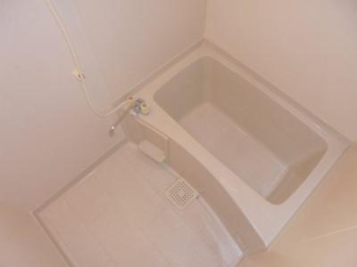 【浴室】パークハイツ駒川中野