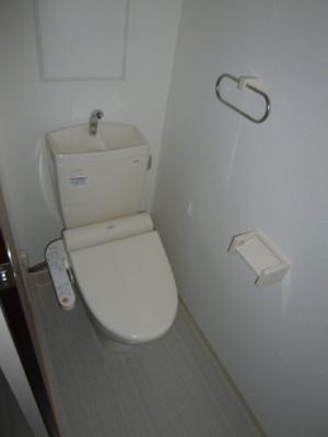 【トイレ】ランドハウス泉