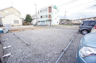 【駐車場】新取手駅前駐車場