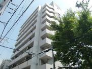 ライオンズマンション神戸西元町の画像