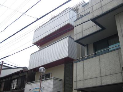 【エントランス】EMY平野ビル