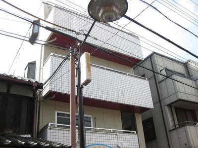 【外観】EMY平野ビル