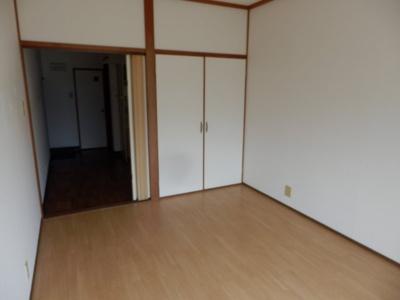 【洋室】キャロットハウス