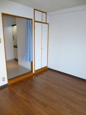 コーポアリス 203号室