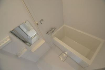【浴室】ハイム石塚