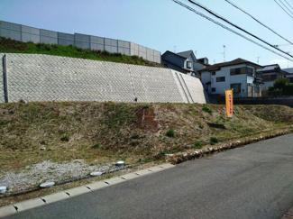 グランファミーロ国分寺 土地 五井駅 高台エリアで陽当り、眺望良好♪