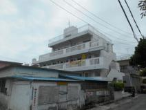 平良アパートの画像