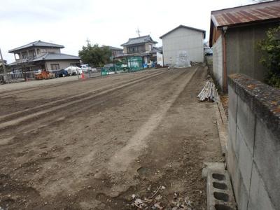 【外観】高崎市阿久津町売地