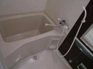【コンフォリア扇町】日々の疲れを癒すお風呂付です