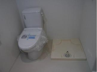 【コンフォリア扇町】トイレも気になるポイント