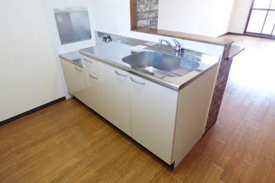 【キッチン】Ciaoバンビーナ