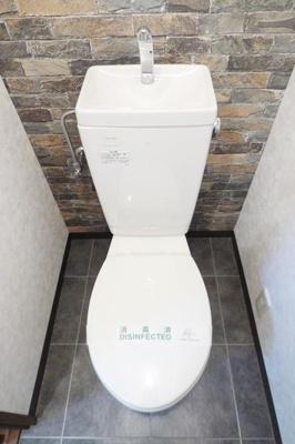 【トイレ】Ciaoバンビーナ