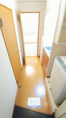 【玄関】ピアネータ