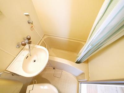 【浴室】NAT.P1