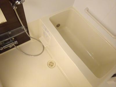 【浴室】ロイヤルフラッツ高井戸