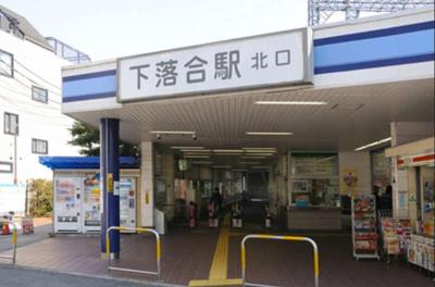 リーベ高田馬場