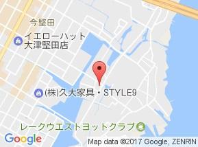 【地図】ウェステン ドルフⅡ