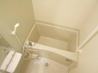 【浴室】ウェステン ドルフⅡ
