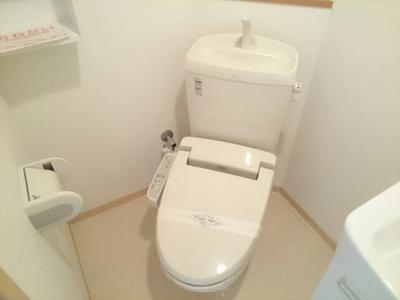 【トイレ】ウェステン ドルフⅡ