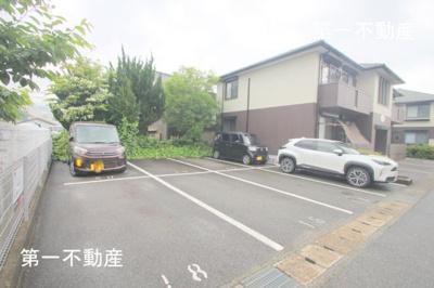 【駐車場】コーラルクィーンA