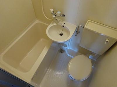 【浴室】クレアーレ南六甲