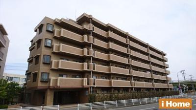 【外観】メロディーハイム芦屋浜