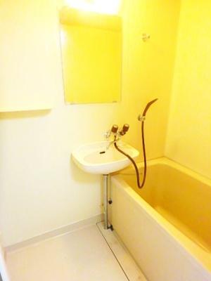 【浴室】Opus One