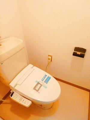 【トイレ】Opus One