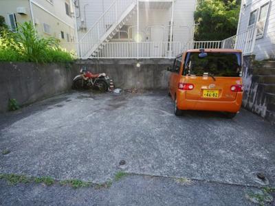 【駐車場】サンパティック名越A(サンパティックナゴエエー)