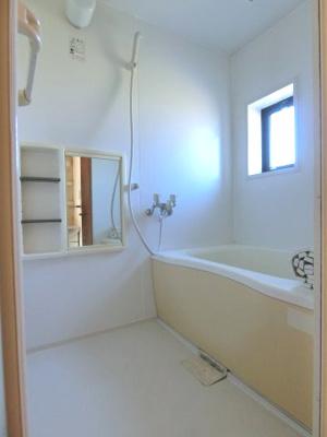 【浴室】ルミエールひえづ