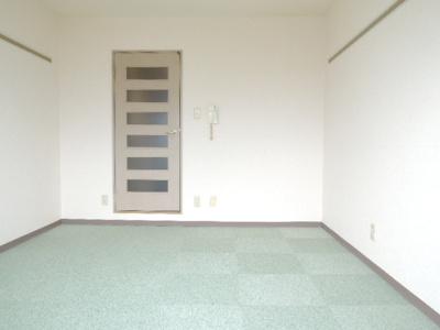 【洋室】JJ21マンション