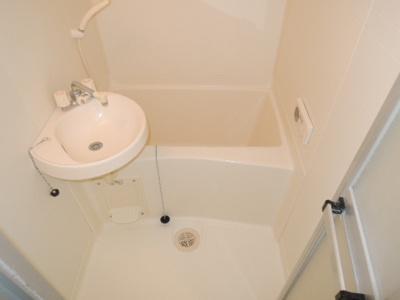【浴室】JJ21マンション